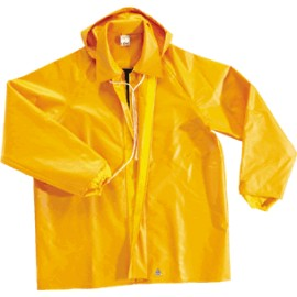 RainJacket