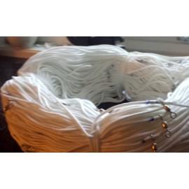 émerillons blanc 4.5 mm x 83 /500 m