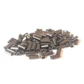 Pour fil acier 1.5mm - paquet de 50