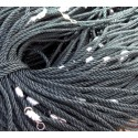Cod & Conger - 200m x 5.0mm x 70 swivels