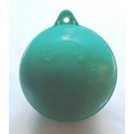 Green 500gr. Bouyancy, test -900m