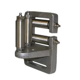 Lindgren-Pitman rail roller