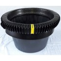Japalangre Auto basket 90 liter with 95 slots for fish under 10 kg