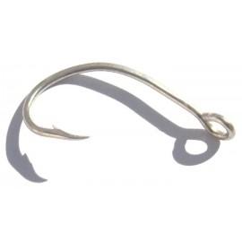 Twisted hooks
