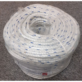 Sinking rope 3 turns PES / PP 10.0mm x 220m