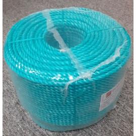 Cuerda flotante Danline PP / PE de 3 vueltas 10mm x 220