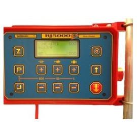Belitronic automatic jigging machine