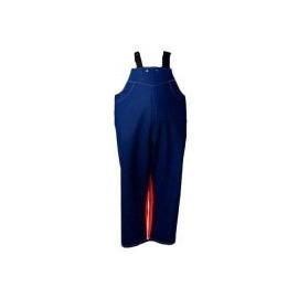 Pantalon à bretelles Altomar