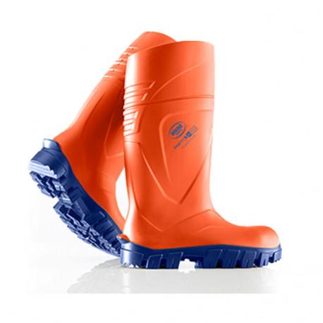 Thermic boots BEKINA