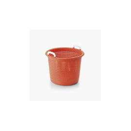 Basket for processing catches, 37 x 57 cm, 60 liters