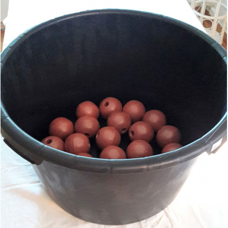 Cubo de 90 litros