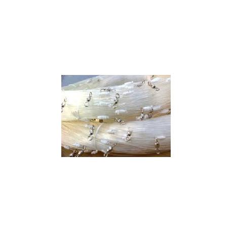 Grouper 2.5mm x 500m x 100 swivels