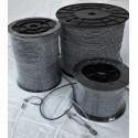 Blue braid line Nylon / PP